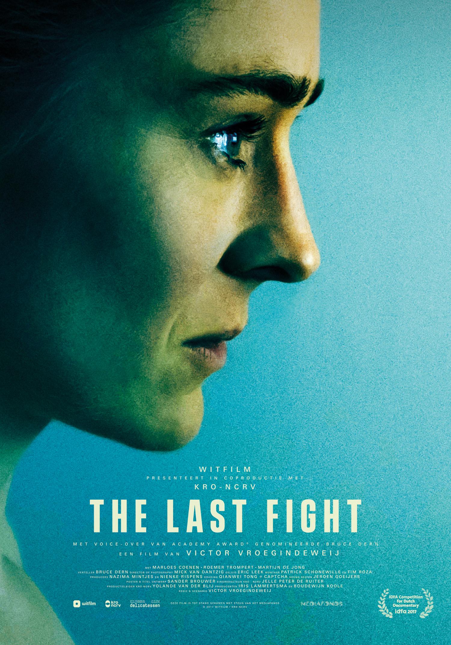 The Last Fight 2018 Imdb