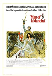 Man of La Mancha (1972) Poster - Movie Forum, Cast, Reviews