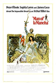Primary photo for Man of La Mancha