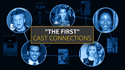 """""""The First"""" Cast Connections: Meet the Mars Mission's Crew"""