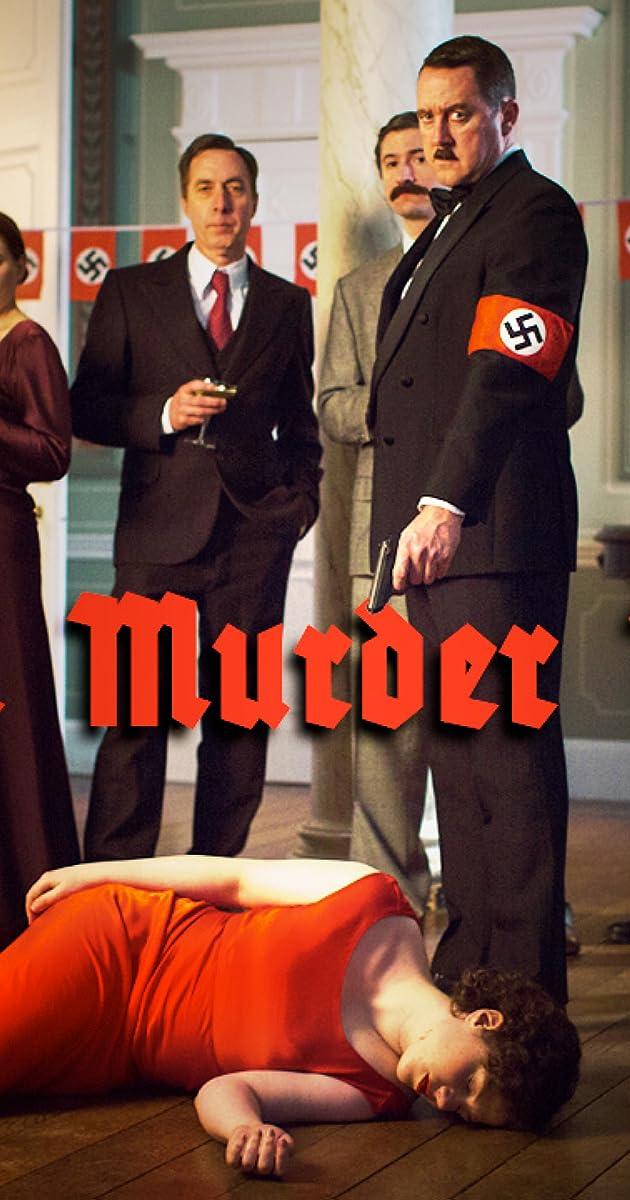 Descargar Nazi Murder Mysteries Temporada 1 capitulos completos en español latino