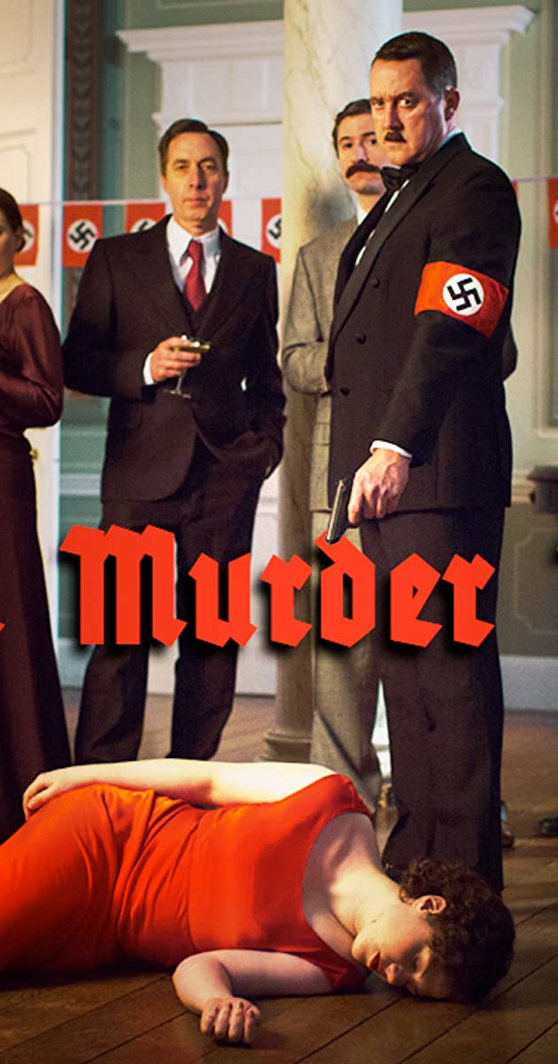 descarga gratis la Temporada 1 de Nazi Murder Mysteries o transmite Capitulo episodios completos en HD 720p 1080p con torrent