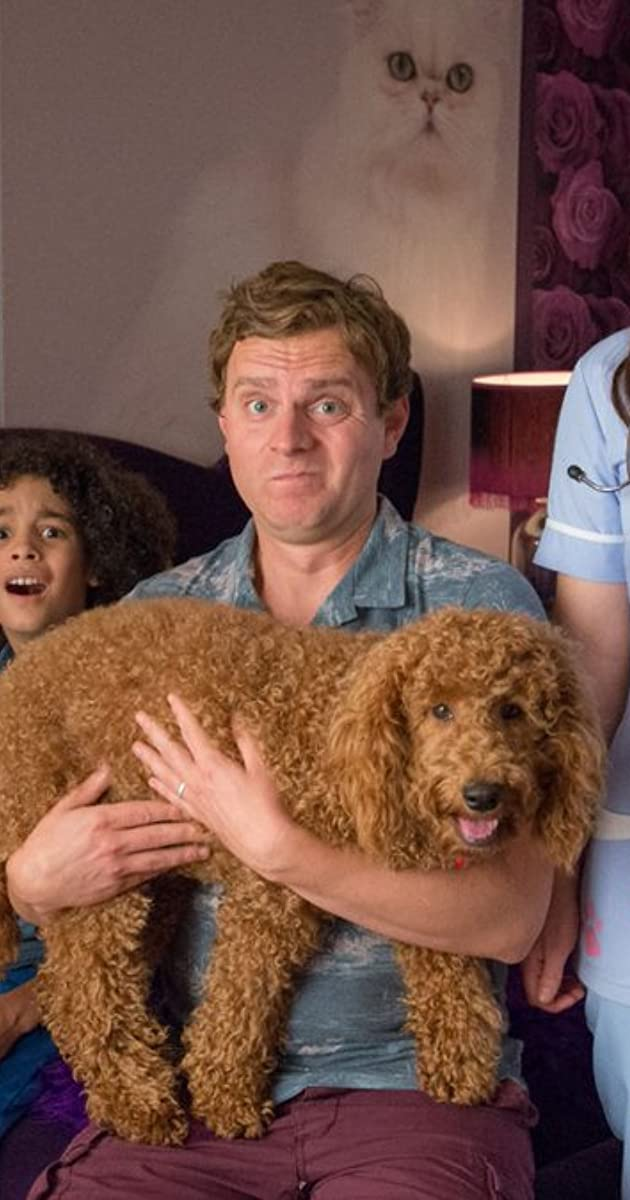 Download Waffle the Wonder Dog or watch streaming online complete episodes of  Season2 in HD 720p 1080p using torrent