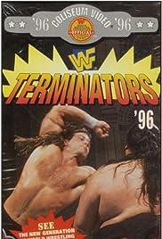 Terminators '96 Poster
