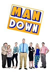 Primary photo for Man Down