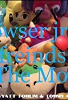 Bowser Jr. And Friends