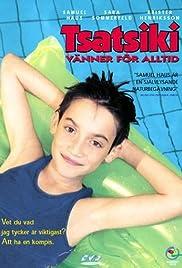 Tsatsiki: Friends Forever Poster