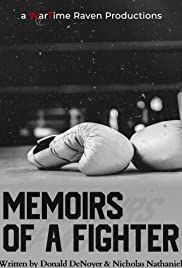 Memoirs of a Fighter Poster
