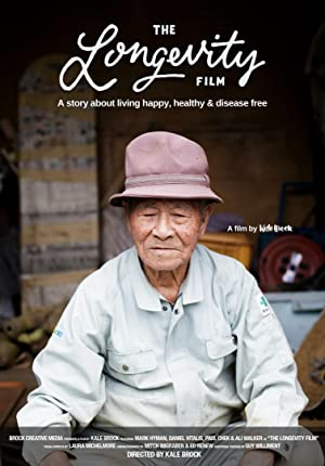 The Longevity Film