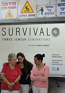 Survival. Three Jewish Generations by none