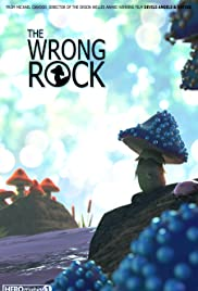 The Wrong Rock Poster
