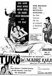Tuko sa Madre Kakaw Poster
