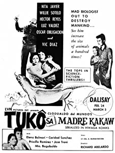 Movie trailer clips download Tuko sa Madre Kakaw 2160p]
