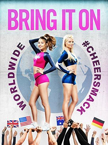 Bring It On: Worldwide #Cheersmack (2017) BluRay 480p & 720p