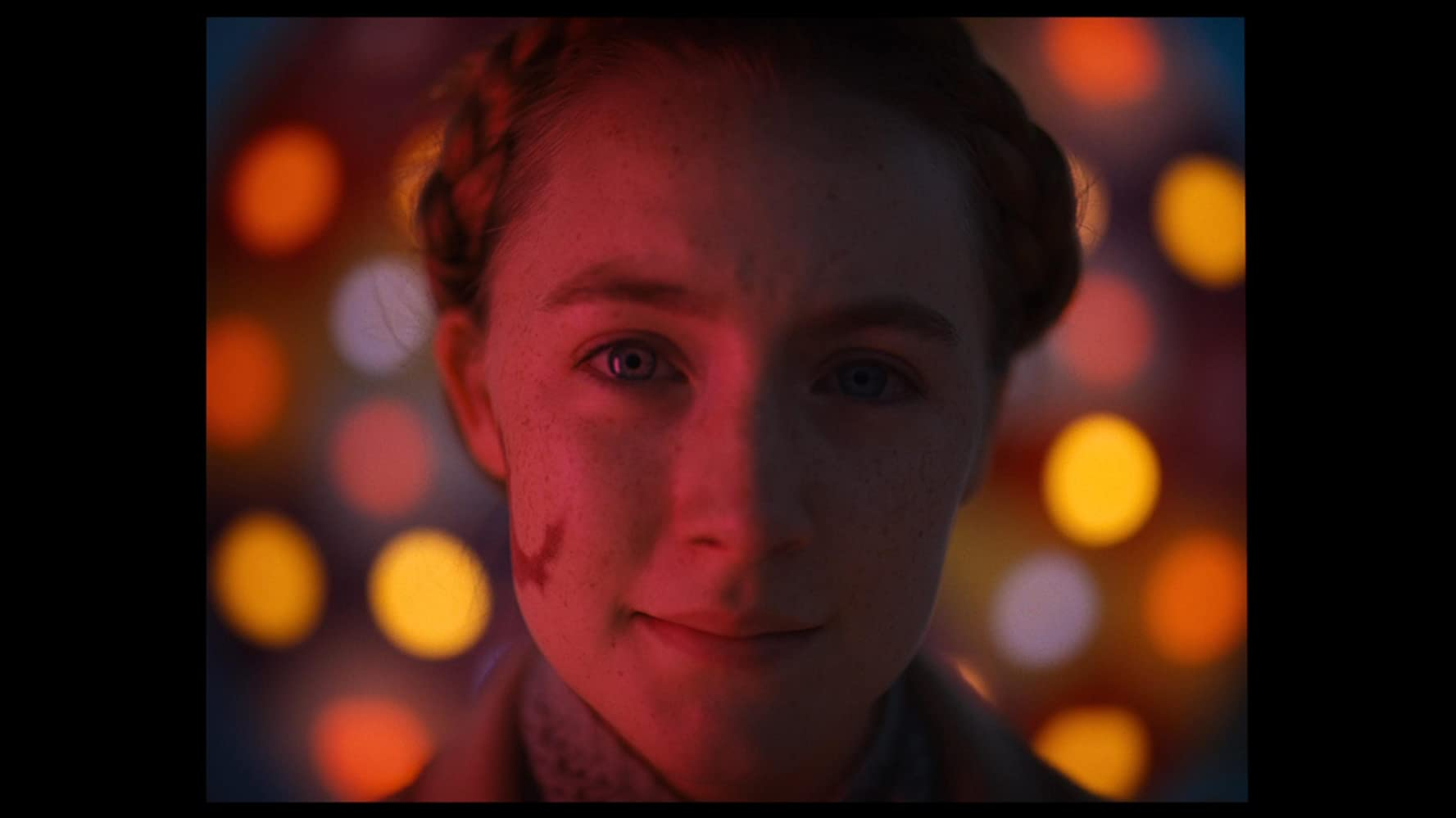 Saoirse Ronan in The Grand Budapest Hotel (2014)