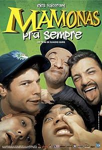 Easy movie downloads for free Mamonas Pra Sempre by Monique Gardenberg [640x320]