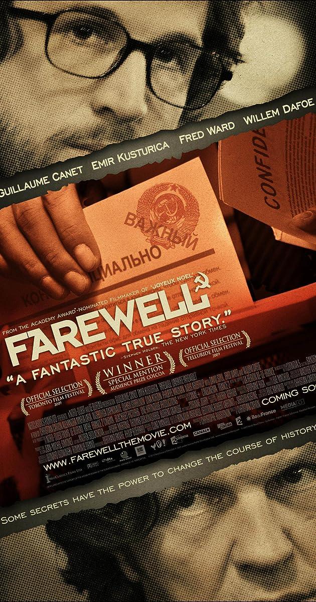 Subtitle of Farewell