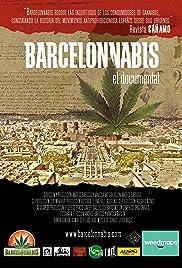 Barcelonnabis Poster