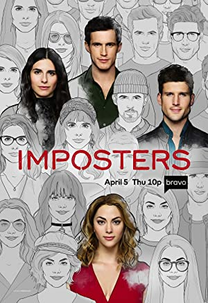 Where to stream Imposters