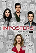 Imposters (2017-)