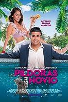 Las Pildoras De Mi Novio (2020) Poster