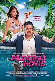 Las Pildoras De Mi Novio Poster
