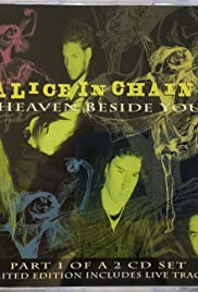 Alice in Chains: Heaven Beside You Poster