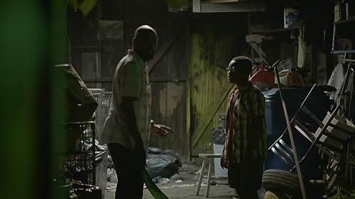 Tijuana Jackson Trailer