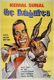 Üç Kagitçi(1981) Poster - Movie Forum, Cast, Reviews