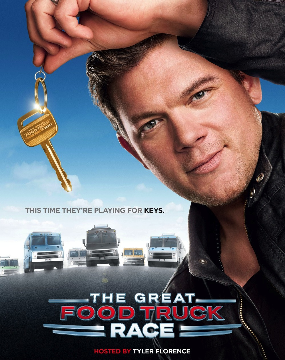 The Great Food Truck Race (2010)