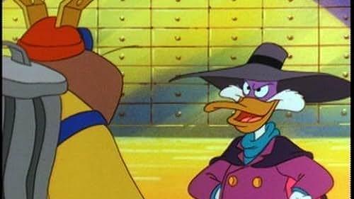 Darkwing Duck V.2