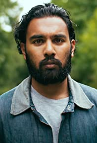 Primary photo for Himesh Patel