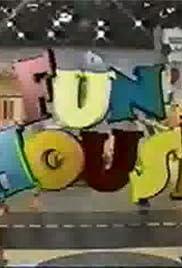 Fox's Fun House Poster