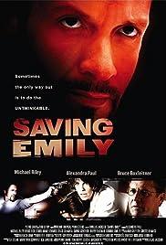 Saving Emily Poster