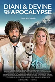 Gabriel Diani and Etta Devine in Diani & Devine Meet the Apocalypse (2016)