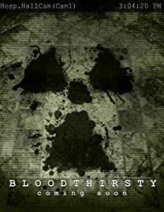 Movie posters Blood Thirsty USA [1280x720p]