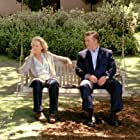 Alec Baldwin and Meryl Streep in It's Complicated (2009)
