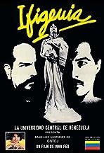 Ifigenia, la película