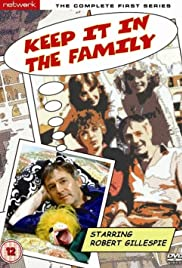 Keep It in the Family Poster