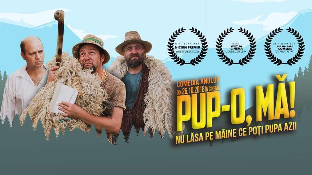 Pup-o, ma! (2018), film online in limba Romana