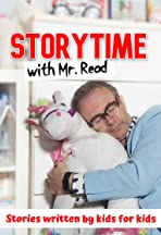 Storytime with Mr. Read