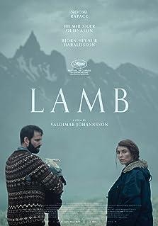 Lamb (II) (2021)