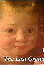 Olga - den sidste storfyrstinde Poster