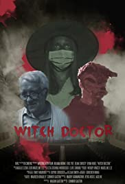 Witch Doctor Poster