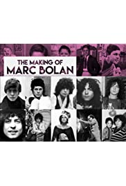 The Making of Marc Bolan