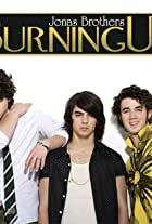 Jonas Brothers: Burnin' Up