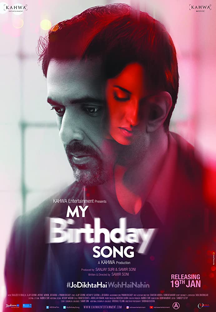 My Birthday Song Download Full Movie