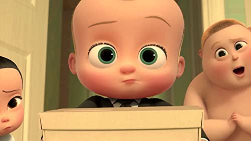 The Boss Baby: Back in Business: Season 3