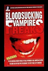 Primary photo for Bloodsucking Vampire Freaks