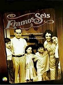 Film-PSP-Download Éramos Seis: Episode #1.180 [720px] [640x360] [360x640]